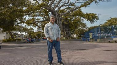 Vientos atmosféricos, desastres naturales y periodismo, la vida de José Bula