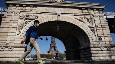 Francia afronta el recrudecimiento de la pandemia con un tercer confinamiento