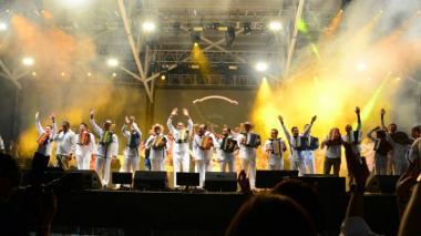 Festival de la Leyenda Vallenata será del 7 al 11 de octubre de 2021