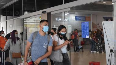 67 mil turistas en Santa Marta en Semana Santa