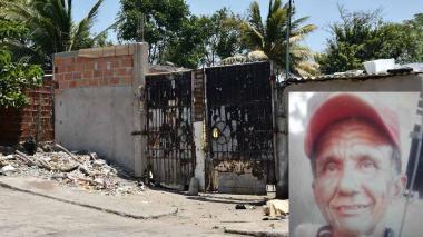 """""""Nos duele mucho lo que le hicieron"""": familiares de vigilante asesinado"""