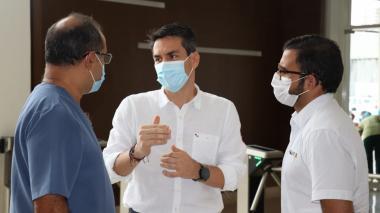Ocupación uci llega al 74 por ciento en Montería