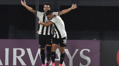 Libertad vence 1-0 pero Atlético Nacional cree que puede remontar en casa