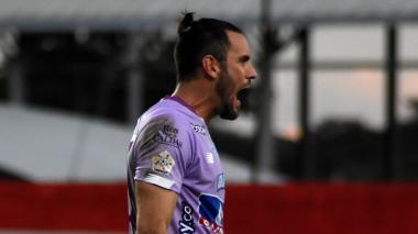 Junior se enfrenta al Bolívar de Bolivia, en la Paz, por la Copa Libertadores