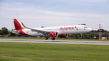 Avianca presenta nuevas medidas para el uso de mascarillas