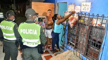 Barranquilla y Atlántico entrarán en confinamiento total este fin de semana