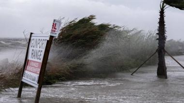 Expertos alertan de temporada de huracanes más grande que la anterior