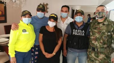 Secuestrado en La Guajira se les fugó a sus raptores