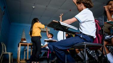 Cerrarán colegios en Soledad ante aumento de casos covid
