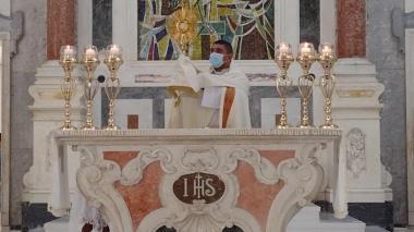 Dos misas adicionales por medidas contra la covid-19 en Sincelejo