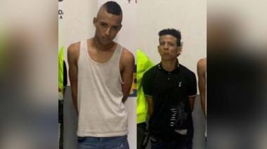 Taxistas abusadores se fugan de la URI en Barranquilla
