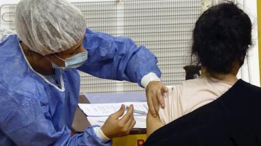 ¿Cómo avanza la vacunación en municipios del Atlántico?