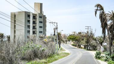 Obras en Puerto Colombia avanzan pese a investigación del PBOT