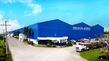 Steckerl Aceros, 80 años de crecimiento y tradición