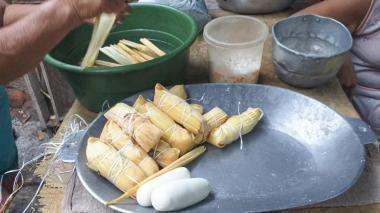 Hogares guajiros deben ser creativos para comer