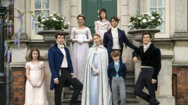 'Bridgerton' tendrá tercera y cuarta temporada en Netflix