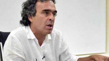 Fiscalía radicó imputación contra Sergio Fajardo
