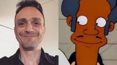 Actor que daba voz a Apu en The Simpsons pide perdón a la comunidad india