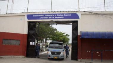25 guardianes del Inpec y 7 reclusos en Penitenciaría El Bosque tienen covid