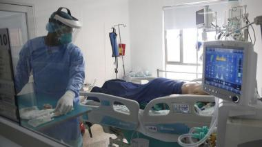 En Santa Marta desisten de remisiones a uci de pacientes covid