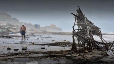 """Temporada de huracanes será """"superior a la normal"""": Dimar"""