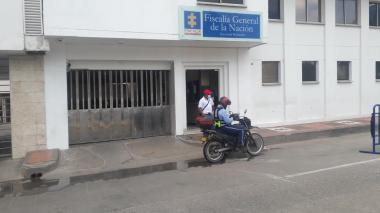 Fiscalía de La Guajira se fortalece para enfrentar ola de delito