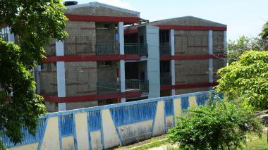 Gobierno finaliza la construcción de 26 colegios en el Atlántico