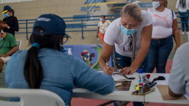 Detectan 60 inconsistencias en pago de subsidios a damnificados en Cartagena