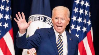Biden sanciona a Rusia y expulsa a diez diplomáticos rusos de Estados Unidos