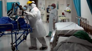 Magdalena reporta 31 fallecidos y 596 casos de covid-19