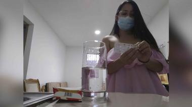 Ansiedad: una sombra en medio de la pandemia