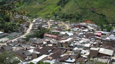 Combates en las calles de Argelia, Cauca, deja 15 muertos