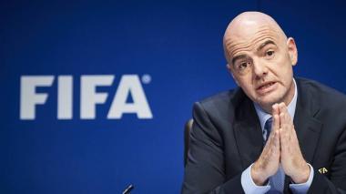 La Fifa dice no a Superliga de clubes europeos
