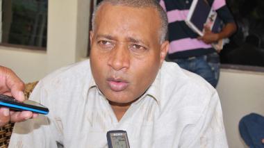 Muere de covid el exalcalde de Riohacha, Jider Curiel Choles