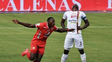 América vs. Tolima y Once Caldas vs. Medellín en la última jornada de la Liga