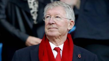 Alex Ferguson, en contra de la Superliga europea