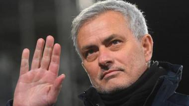 José Mourinho es despedido por el Tottenham Hotspur