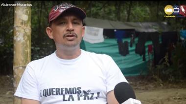 Fiscalía libra orden de captura contra Zarco Aldinever