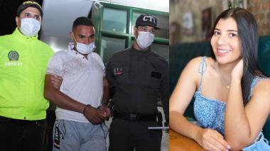 Capturan a ladrón que baleó a mujer en Valledupar