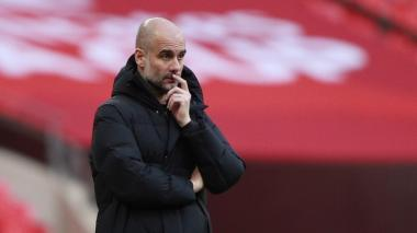 Guardiola opina sobre la Superliga