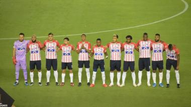 El rival de Junior en los cuartos de final de la Liga