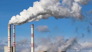 """OTAN advierte de que el calentamiento global hace el mundo """"más peligroso"""""""