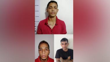 Capturan a miembros de banda que atracaban en Barranquilla