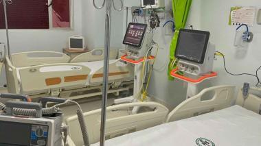 Donan cuatro UCI al hospital de Maicao