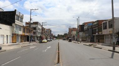 En Bogotá 3 de cada 10 pruebas salen positivas, la peor ola: alcaldesa López