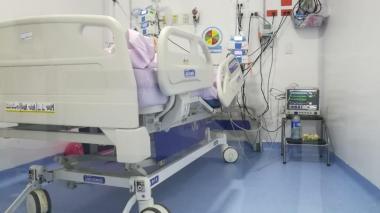Ocupación de camas uci en Valledupar alcanzó el 97%