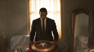 Marvel prepara una cuarta película de Capitán América