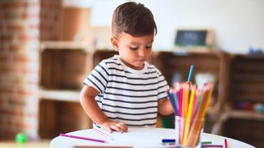 Niños visionarios: con sus talentos lo pueden todo