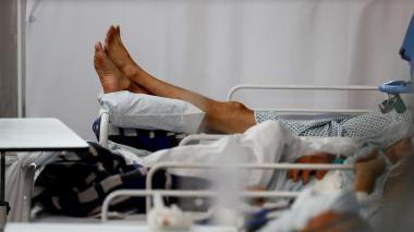 Brasil supera las 390 mil muertes por la covid-19