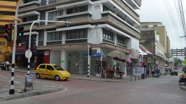 Pandemia sigue afectando comercio en Sucre